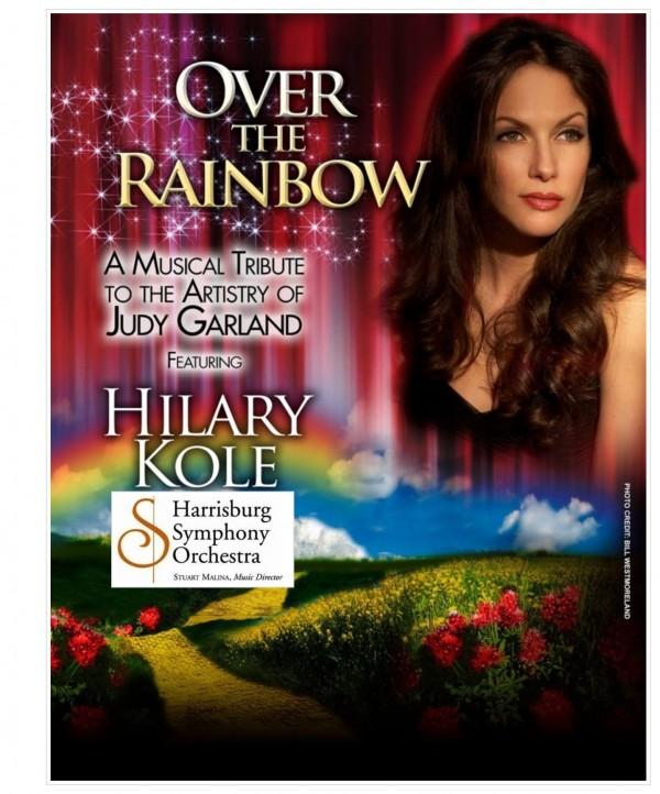Rainbow image HSO