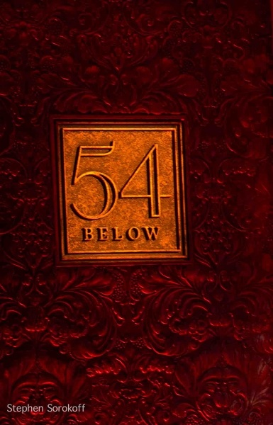 54 Below Aug 2012- photo credits Stephen Sorokoff