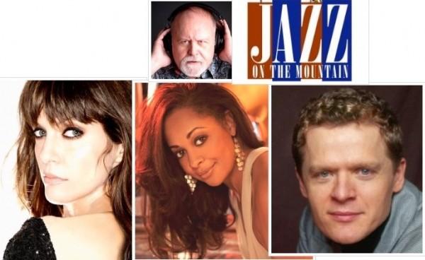 MY JAZZY VALENTINE at Jazz on the Mountain
