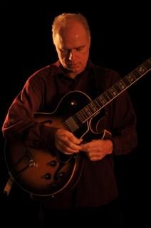 John Hart-- Guitar