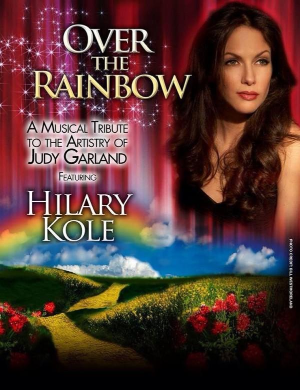 Generic rainbow image