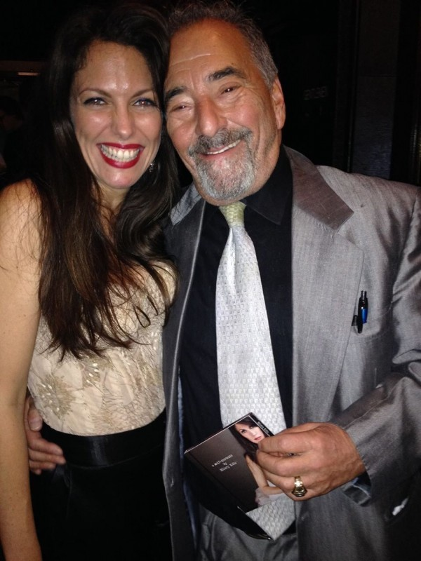 with my good friend, Radio personality & Cabaret Scenes Magazine critic, Ron Forman at http://hilarykole.com/event/hilary-kole-returns-once-again-to-iridium-nyc/ oct 9 2014