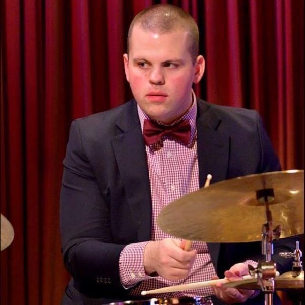 Aaron Kilmmel-- Drums
