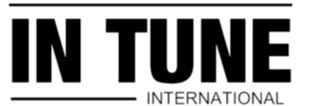 InTune logo image