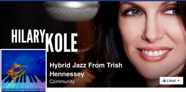 Hybrid jazz image