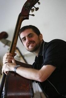 Paul Gill- Bass