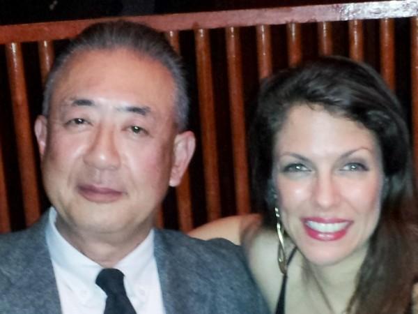 January 6 @ the Cotton Club Tokyo with Jiro Kimura