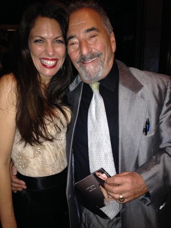 with my good friend, Radio personality & Cabaret Scenes Magazine critic, Ron Forman at https://hilarykole.com/event/hilary-kole-returns-once-again-to-iridium-nyc/ oct 9 2014