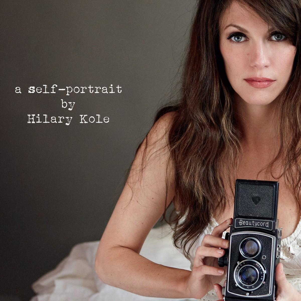 A Self-Portrait cover Image final